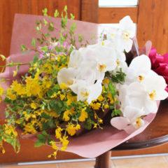 花束「しあわせのブーケ」