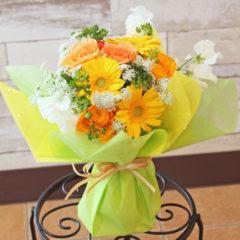 花束『おくだけブーケ~春』